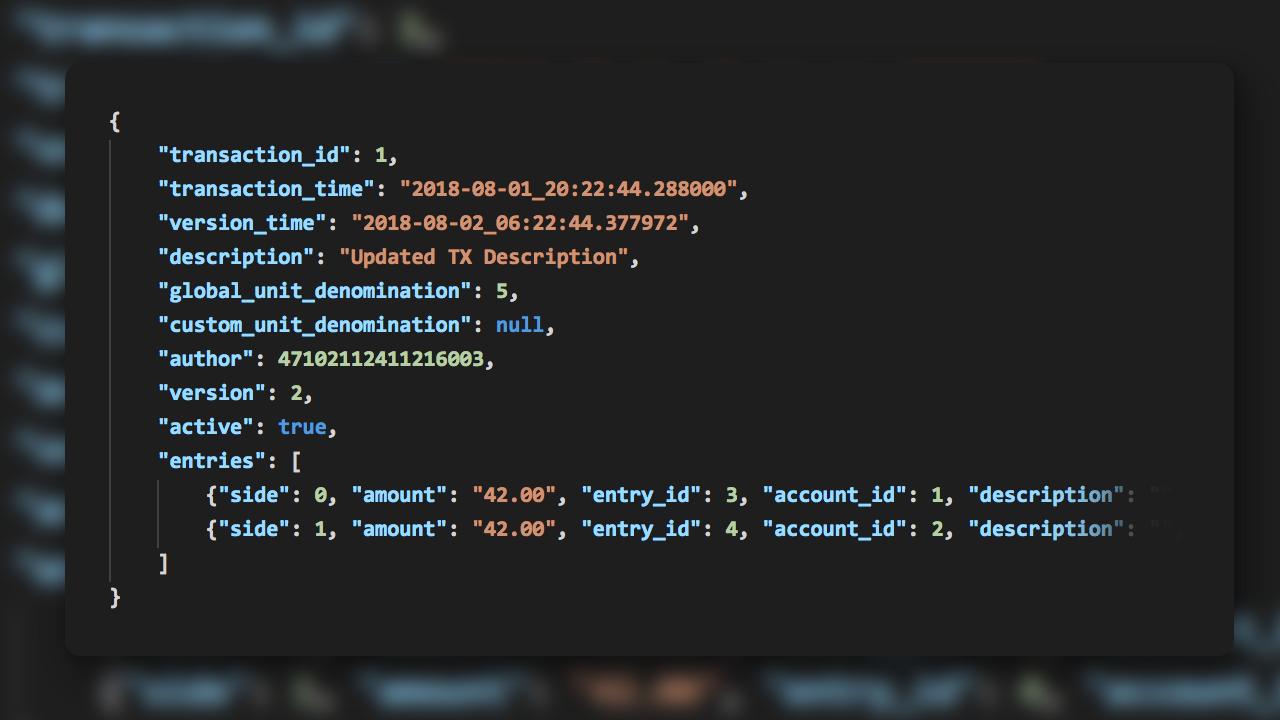API v0.0.6 Released
